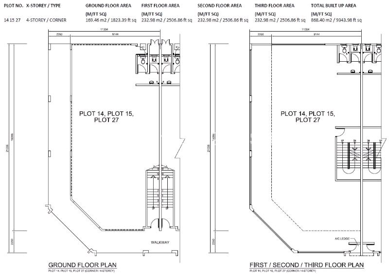 Nusajaya Square Phase 2: Official e-brochure/floor plan download