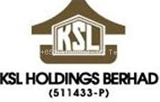 bestari heights developer KSL holdings