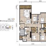 KSL-City-D'Esplanade-floorplan-1