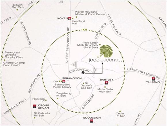 jade-residences-serangoon-location-map