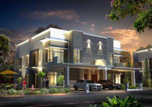 feature: Bestari Heights Bukit Indah/ Nusa Bestari (phase 18) by KSL Holdings