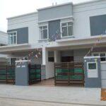 Bestari Heights (phase 17) Bukit Indah/ Nusa Bestari by KSL Holdings