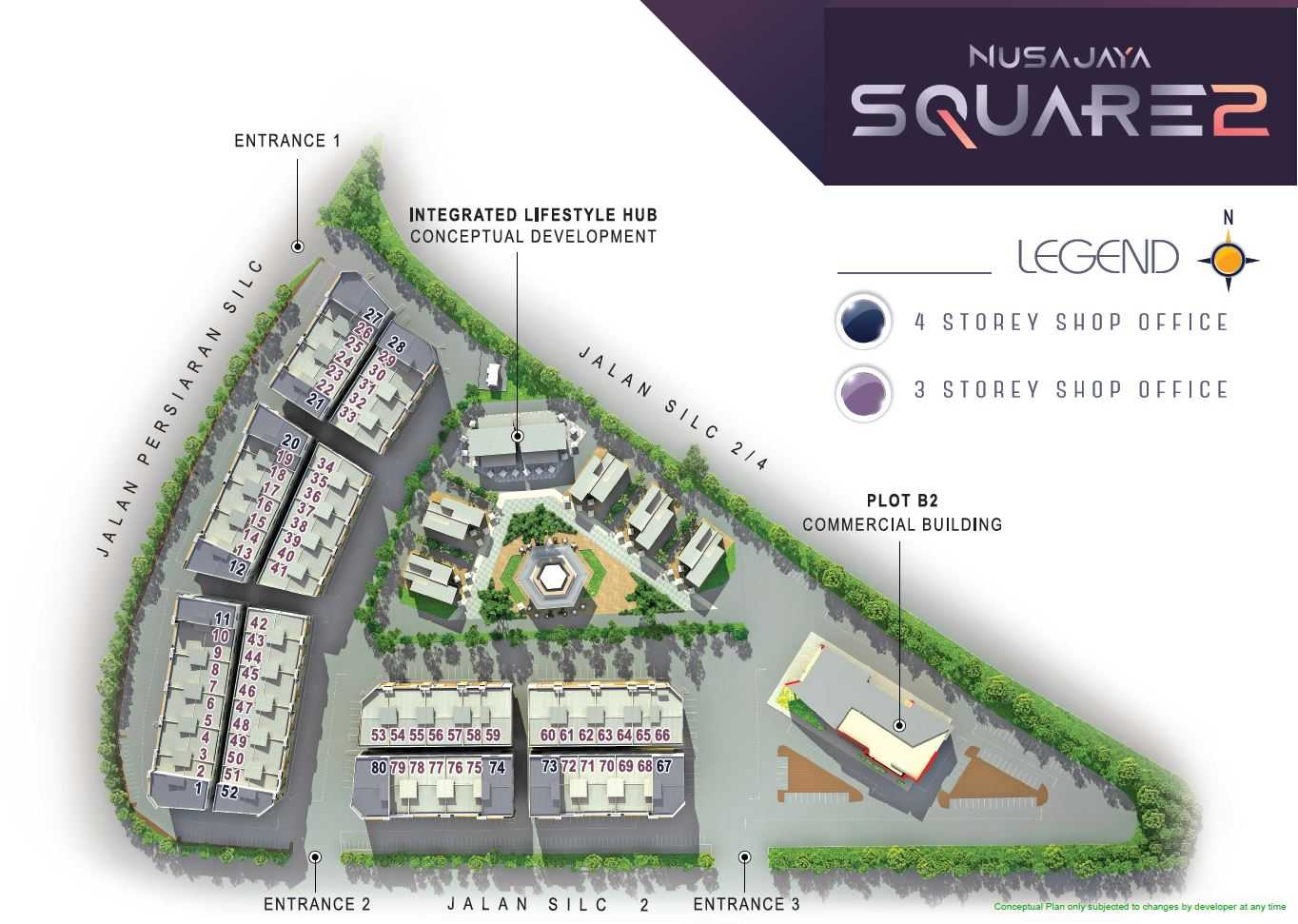 Nusajaya-Square-2-Site-Plan