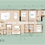 4-bedrooms (1751sqft -typeD)