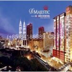 D'Majestic @Greater KL