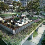 Iskandar Residences Medini: Greenery Landscape