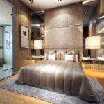 Iskandar Residences Medini: Master bedroom