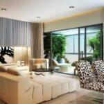 Iskandar Residences Medini: Living room