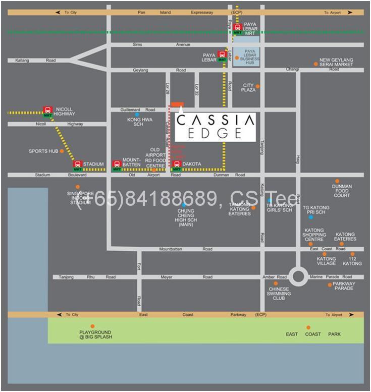 cassia-edge-geylang-condo-location-map