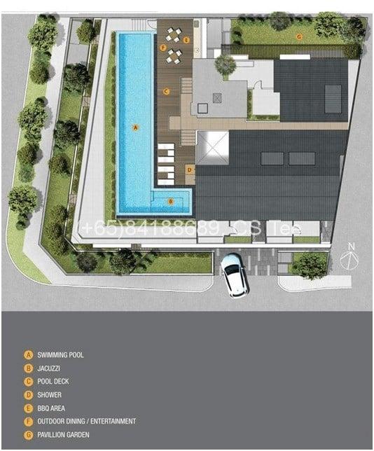 cassia-edge-geylang-condo-site-plan