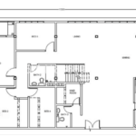 Type E: PENTHOUSE, 1,927 + 3,176 sqft