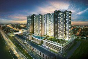 D'Inspire Residence @ Nusa Bestari