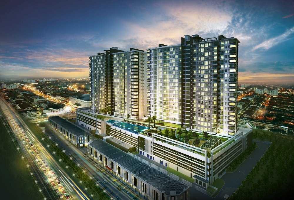 D'Inspire Residence @Bukit Indah