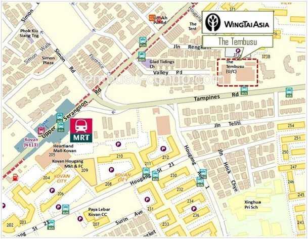 tembusu-kovan-condo-locationmap