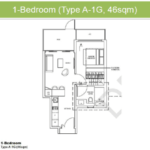 Junction-Nine-FloorPlan-1bed