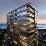 STK apartment - The Tallest Building at St. Kilda Melbourne