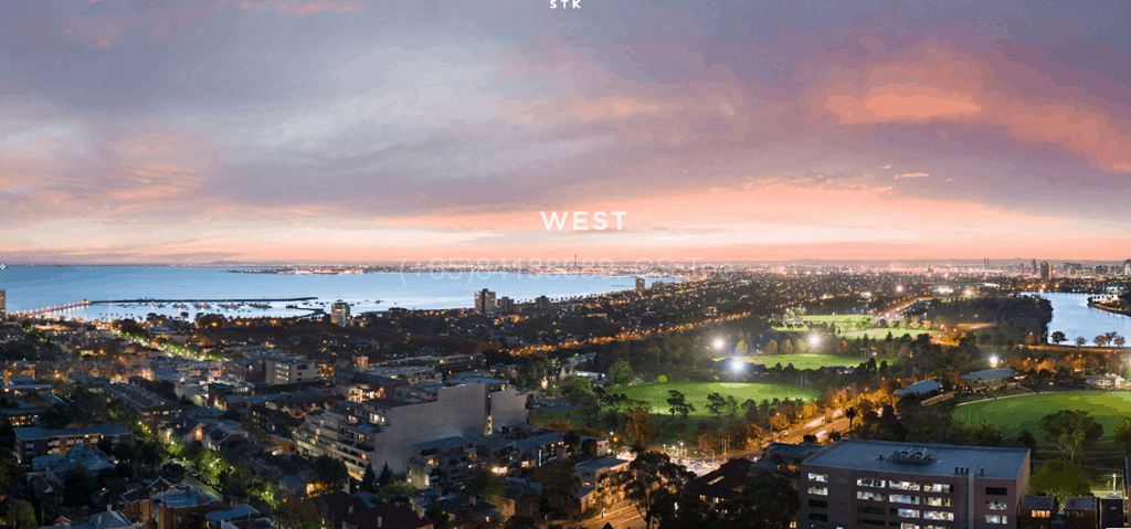 stk-melbourne-st.kilda-view-west