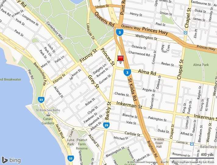 stk-melbourne-st.kilda-location-map
