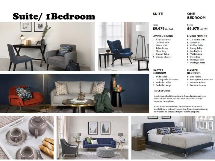 Royal Wharf 2018 Suite: Studio - (+65)84188689