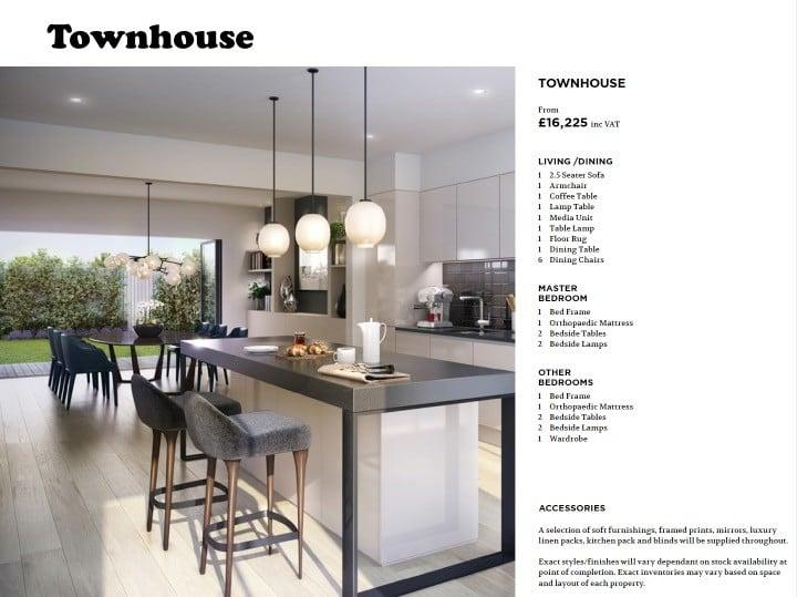 Royal Wharf 2018 TownHouse - (+65)84188689