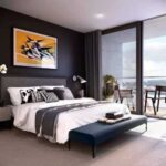 Royal Wharf - Spacious and Bright Bedrooms