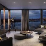 Royal Wharf Luxurious Interior Finish