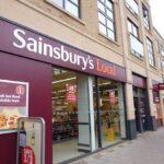 sainsbury's near westfield sw18