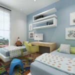 Green Haven: Kid's Bedroom