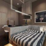 Green Haven: Kid's room