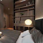 Green Haven:Master Bedroom