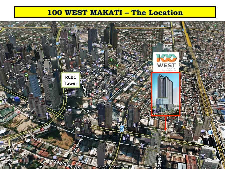 100-west-makati-3d-location-map