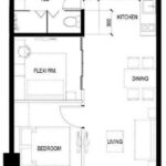 100-west-makati-floor-plan-2bed