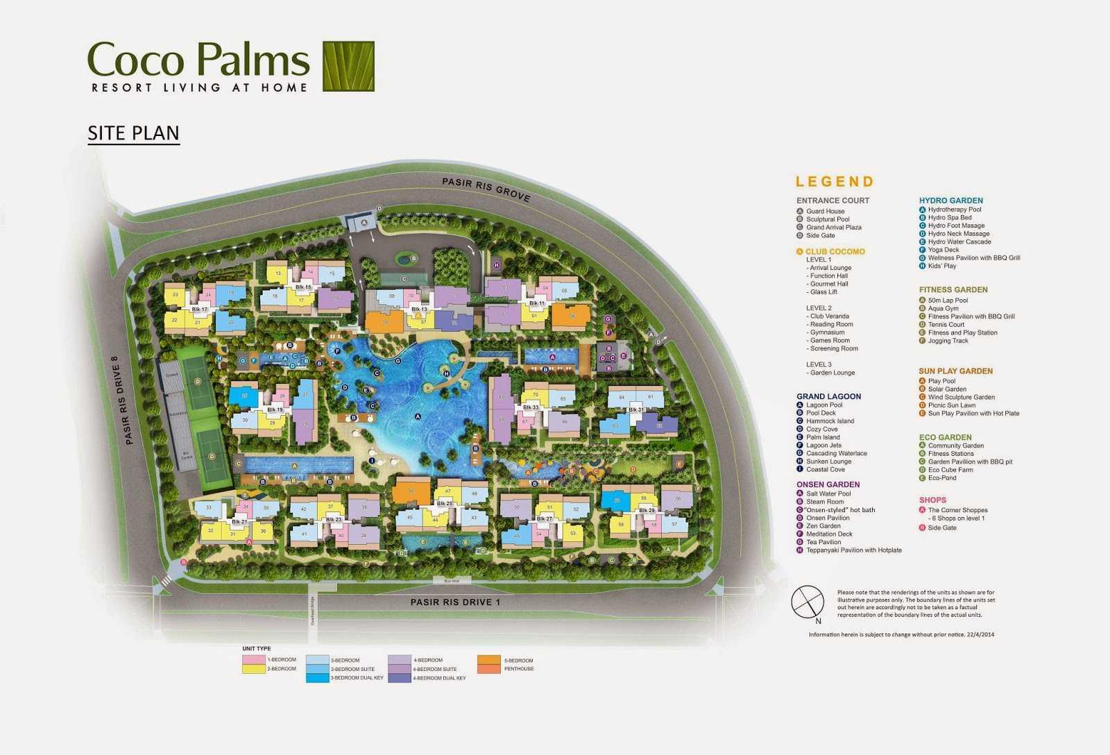 Cocoplams+Final+Site+Plan