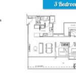 cocoplams floor plan 3+bedrooms+suite