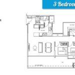 cocoplams floor plan 3+bedrooms+suite
