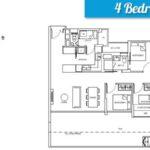 cocoplams floor plan 4+bedroom