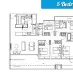 cocoplams floor plan 5+bedrooms