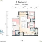 Botanika-Tower-B-Floor-Plan-Type-B