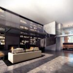 green-square-apartments-gallery-library