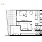 green-square-melbourne-2bed2bath-blockB