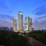 Highline Residences @Tiong Bahru