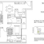 Highline-tiong-bahru-floorplan-typeCc1-3bedroom