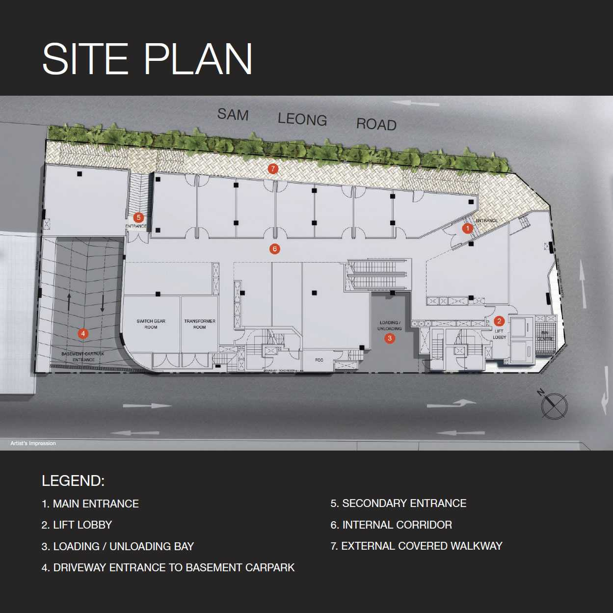 Trio-Site-Plan