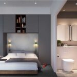Victoria-One-bed_bathroom