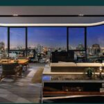 ashton-asoke-type-A-64sqm-living-room