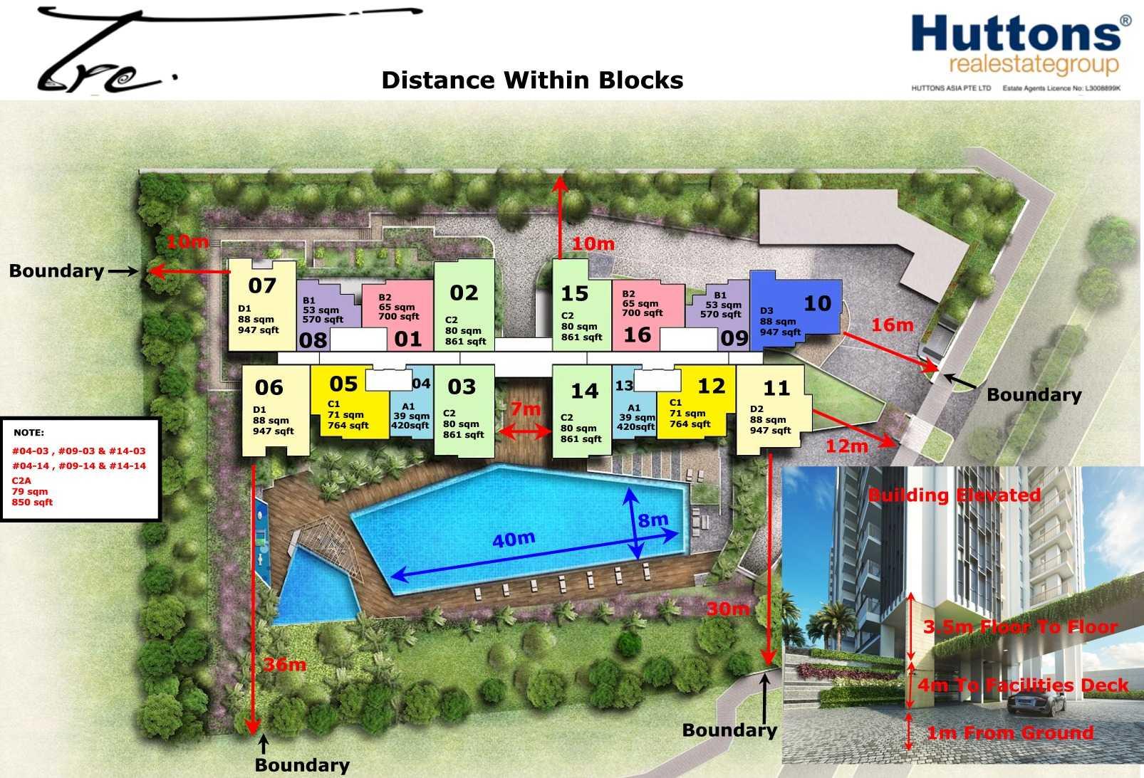 1613_tre-residences-distance-plan