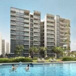 North-Park-Residences-pool-side