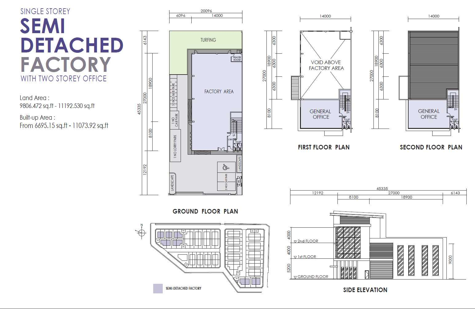 Harvest-Green--industrial-pasir-gudang-Semi-d-fty-Floor-Plan