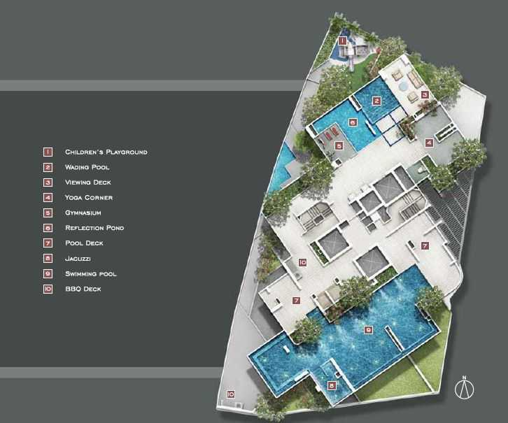 Starlight-Suites-Clarke-Quay-Site-Plan