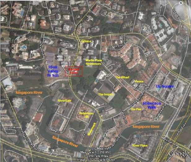 Starlight-Suites-Location-Map-2